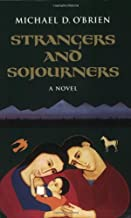 strangers and sojourners a novel