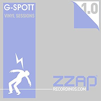 G-SPOTT pres.Vinyl Sessions