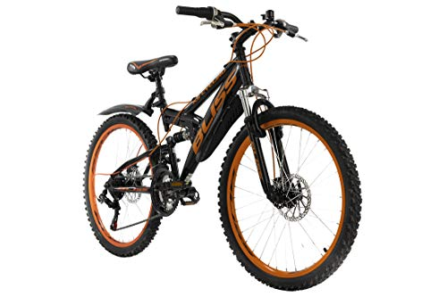 commercial e mountainbike fully test & Vergleich Best in Preis Leistung