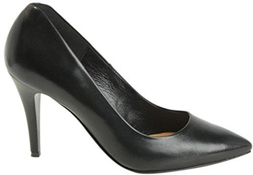 Badura Damen Pumps in der schwarzer Farbe 2606-69-1553 (37 EU)