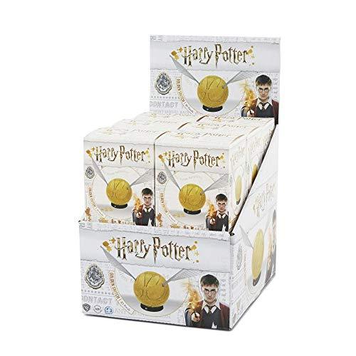 4D Cityscape Harry Potter Goldener Schnatz (3D Puzzle 64 Teile) Puzzle Standard