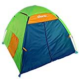 NARMAY Play Tent Summer Camping Dome Tent for Kids Indoor / Outdoor Fun - 60 x 60 x 44 inch