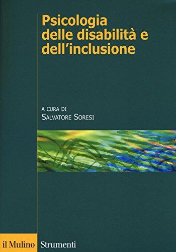 Psicologia delle disabilità e dell'inclusione: 1