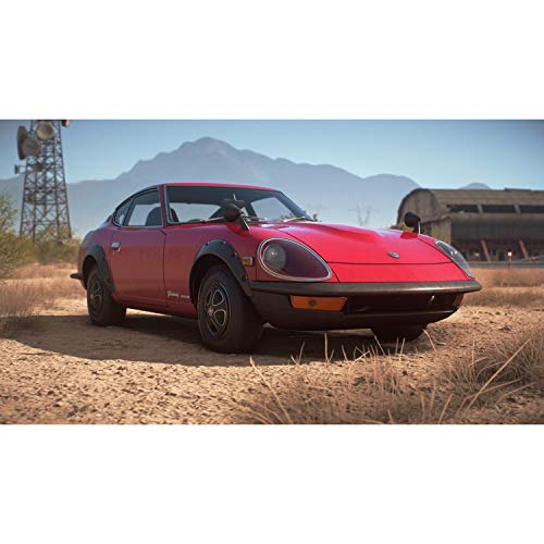 Need for Speed Payback 輸