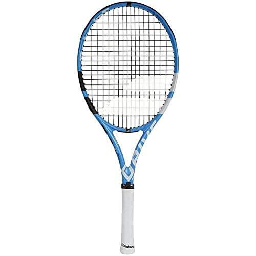 Babolat Pure Drive Superlite Unstrung Tennis Racquet, (Blue)