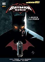 Batman & Robin. A Busca por Robin