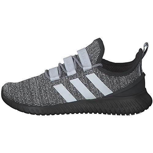 adidas KAPTIR, Zapatillas de Running Hombre, GRISEI/FTWBLA/GRISEI, 40 EU