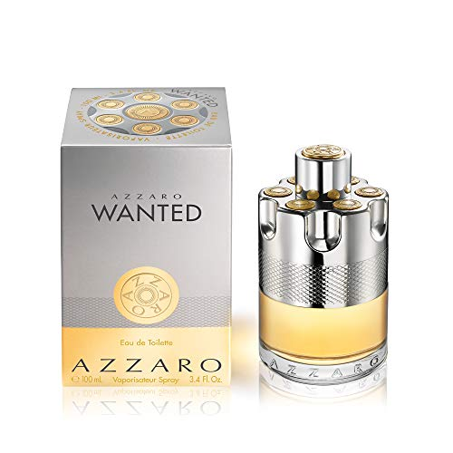 Azzaro Wanted Homme Perfume - 100 ml