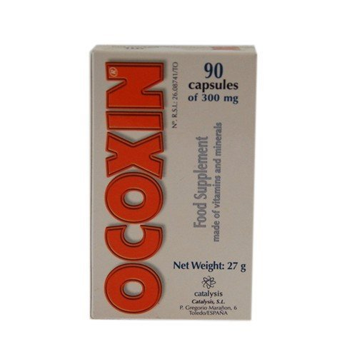 Ocoxin 90 cápsulas