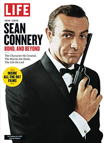 LIFE Sean Connery: Bond, And Beyond