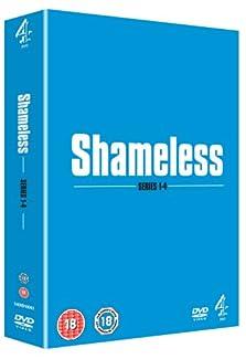Shameless - Series 1-4