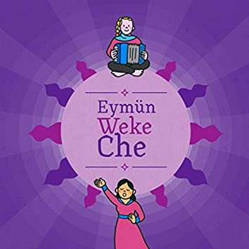 Eymün Weke Che (feat. Vildá)
