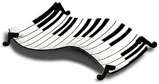 PIANO keys keyboard JAZZ PARTY serving TRAY music NEW
