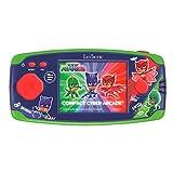 PJ Masks Compact Cyber Arcade Tragbare Spielkonsole, 150 Gaming, LCD, Batteriebetrieben, grün/rot,...