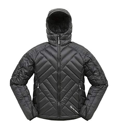 Big Agnes Women's Shovelhead Hooded Jacket - 700 DownTek