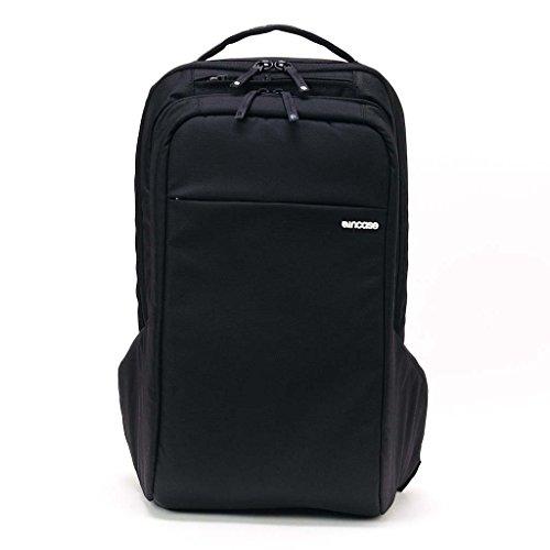 (インケース)INCASE バックパック リュックサック ビジネスリュック ノートパソコン収納 CL55532 15インチ MacBook Pro iPad ICON Pack BLACK ブラック メンズ レディース [並行輸入品]
