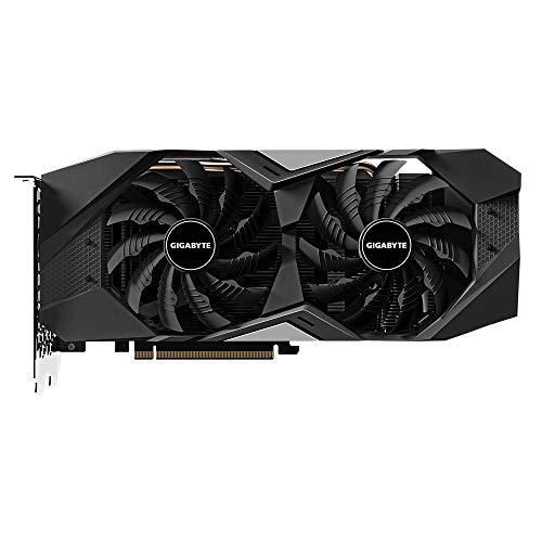 Gigabyte GeForce RTX 2060 Super Windforce 8G, GV-N206S-WF2-8GD