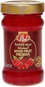Al Alali Mixed Preserve Jam, 400 g