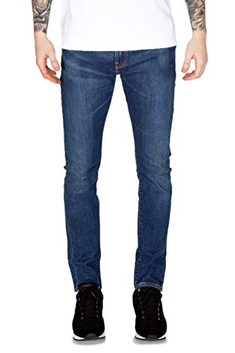 Levi´s ® 519 Jeans Extreme Skinny FIT Herren Hose Revolt ADV W34/L32