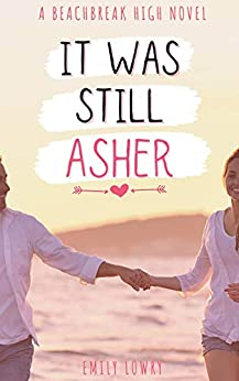 Book Cover for It Was Still Asher