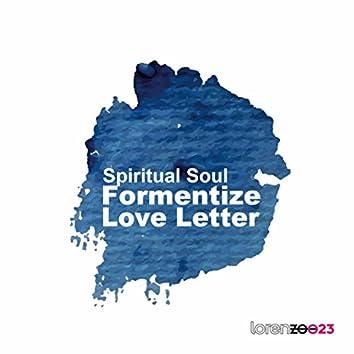 Formentize & Love Letter