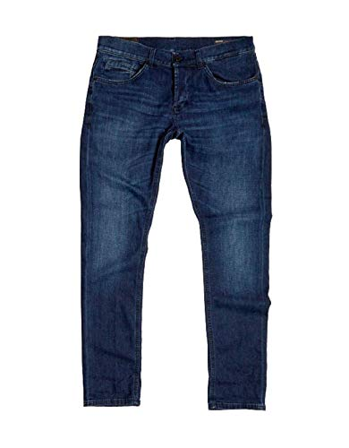 DONDUP Jeans Uomo UP232DS0265 Navy AI19 30