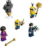 LEGO Minions Kung Fu Training Minifigure Blister Set 40511