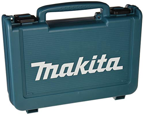 Makita 824842-6 - Maletin Pvc para productos DF030, DF330, TD090, DK1488, color verde