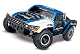 Traxxas RC Short Course Truck Slash 4x4 VXL Vision RTR