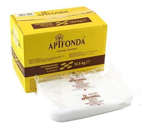 APIFONDA ALIMENTO PASTOSO PER API - CONF. DA KG.12,5