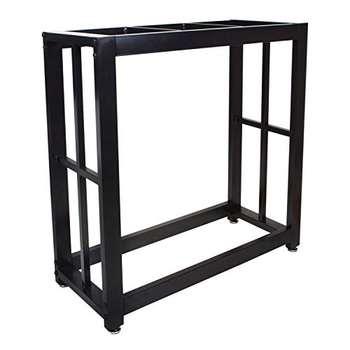 Imagitarium Brooklyn Metal Tank Stand - for 29 Gallon Aquariums, 30 in