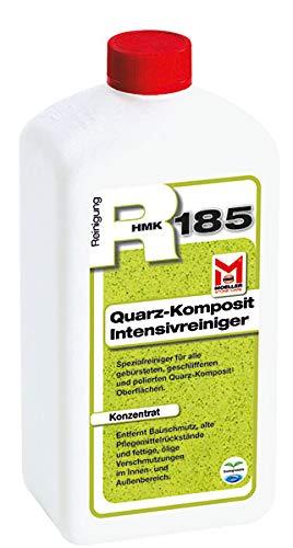 Moeller Stone Care HMK R185 - Detergente intensivo al quarzo, 1 litro