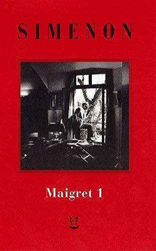 I Maigret: Pietr il Lettone-Il cavallante della «Providence»-Il defunto signor Gallet-L'impiccato di Saint-Pholien-Una testa in gioco (Vol. 1)