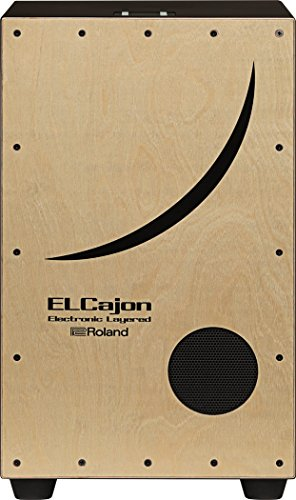 Roland EC-10 - Electronic Layered Cajon