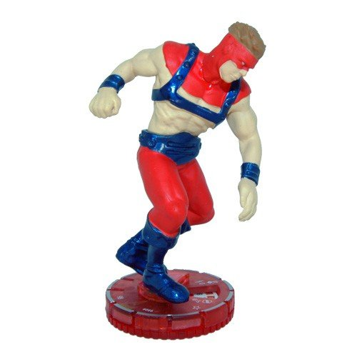 Heroclix Marvel Avengers Assemble #066 Goliath Figure Complete with Card ~ Chase