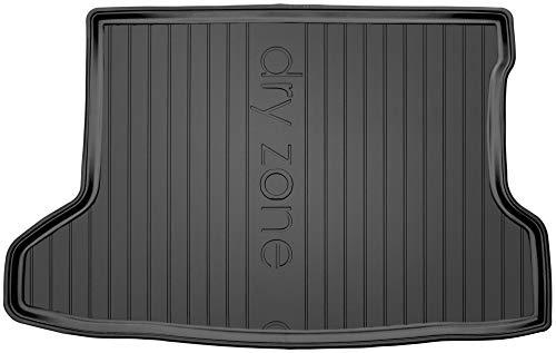Frogum Protector Maletero de Goma Compatible con Honda HR-V II, 5-plazas (Desde...