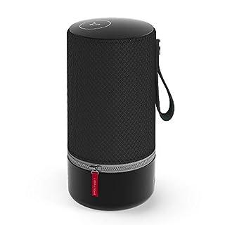 Libratone ZIPP Haut-parleur portable WiFi + Bluetooth – Compatible avec Alexa (Nordic Black) (B072BRZFCY)   Amazon price tracker / tracking, Amazon price history charts, Amazon price watches, Amazon price drop alerts