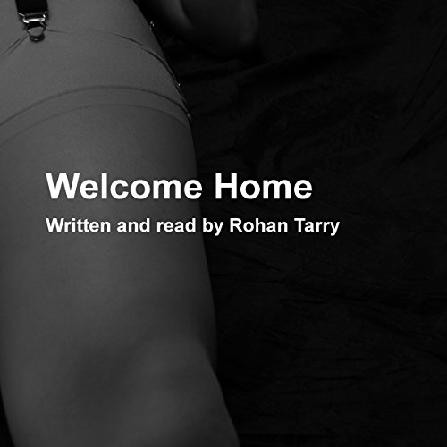 Welcome Home audiobook cover art