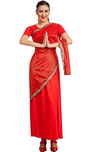 Bollywood Mujer
