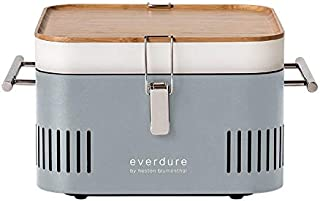Everdure Charcoal Portable Barbeque