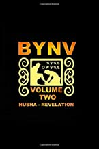 BYNV: VOLUME TWO