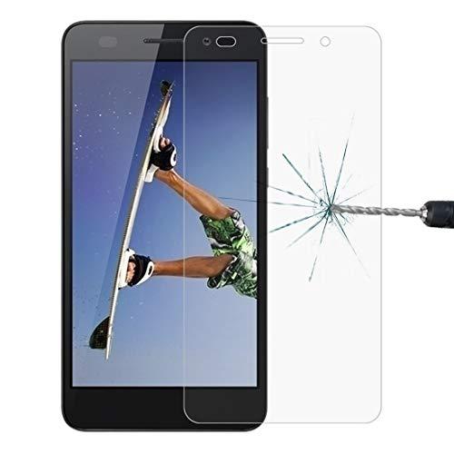 Protectores de Pantalla para el teléfono 0.26mm 9H 2.5D Película Protectora de Cristal Templado For Huawei Honor 5A