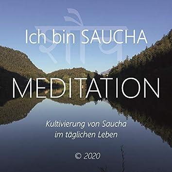 Ich bin Saucha (Kultivierung von Saucha im täglichen Leben)