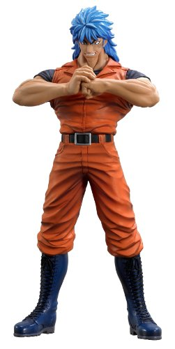FIGUAX Tiriko vol.1 Gourmet Hunter Four Heavenly Kings Toriko (1/8 scale PVC figure) [JAPAN]