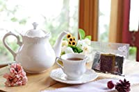 ストロベリーの紅茶8p