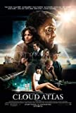 Cloud Atlas - Tom Hanks – Wall Poster Print – A3 Size -