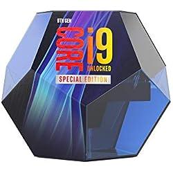 Intel Core i9-9900KS - Processore desktop 8 core fino a 5,0 GHz All-Core Turbo sbloccato LGA1151 Z390 127 W