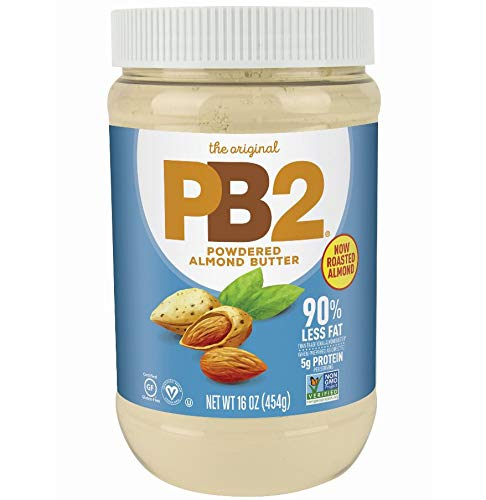 PB2 Powdered Roasted Almond Butter,…
