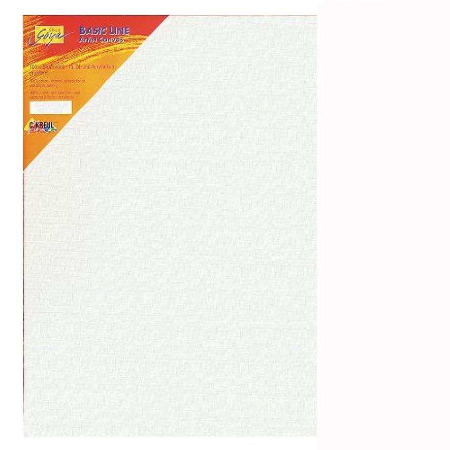 KREUL Solo Goya?–?Basic Line Stretcher Frame, 80 x 100 cm