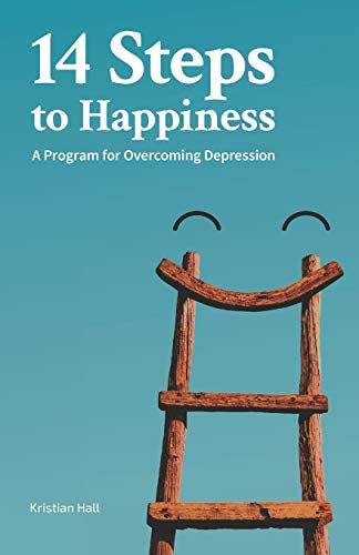 14 Steps to Happiness A Program for Overcoming Depression product image